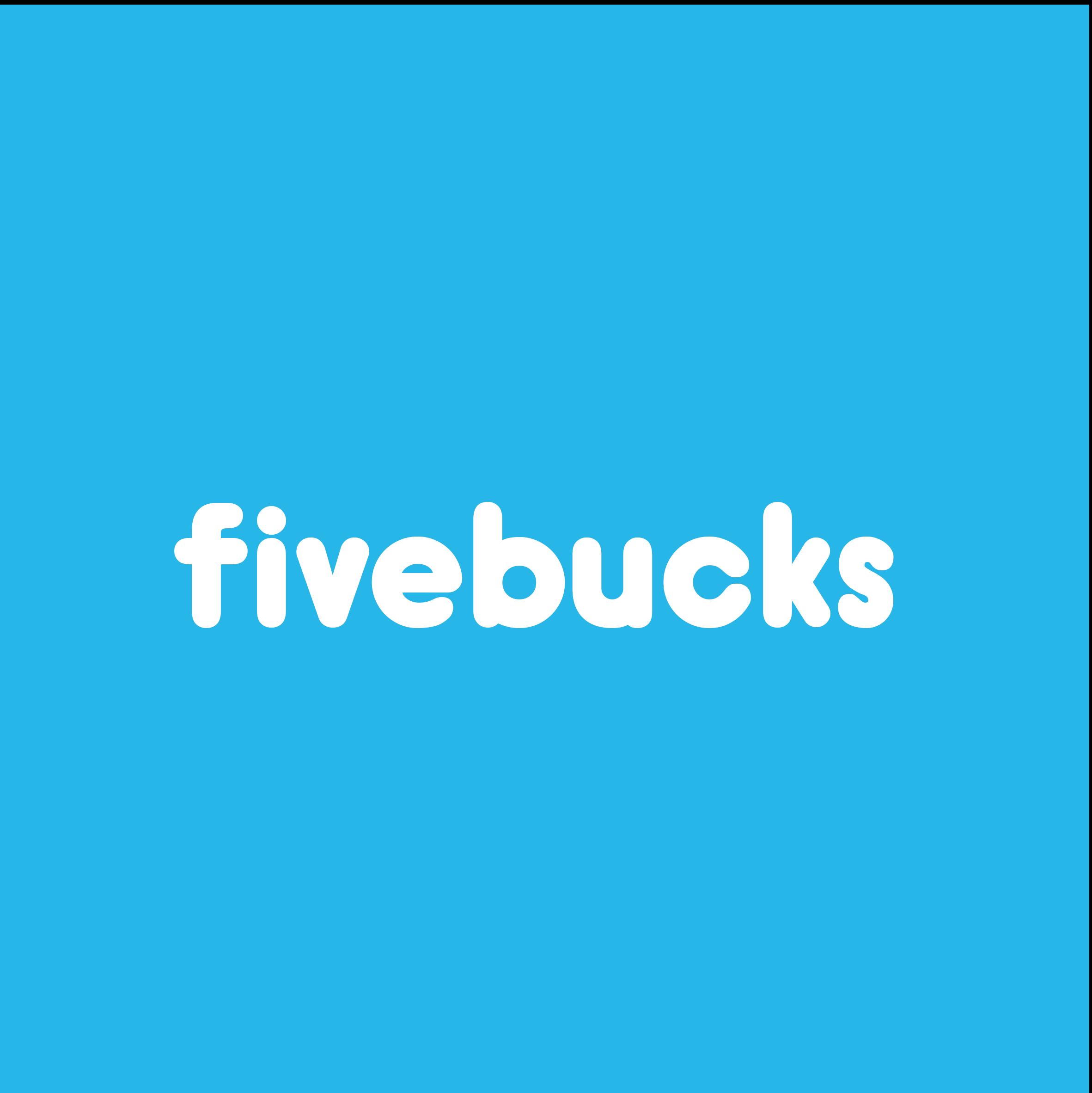 Fivebucks round logo (1)