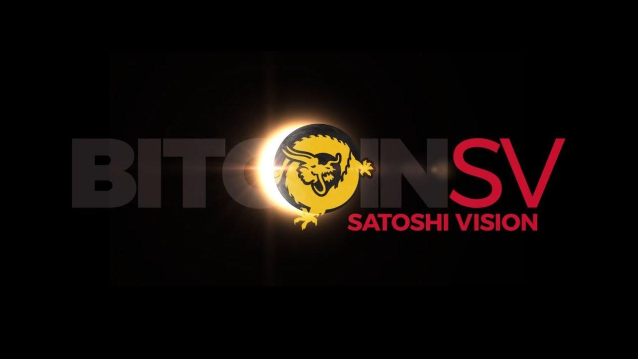 Bitcoin SV 1